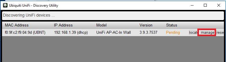 UniFi - การตั้งค่า L3 Adoption อุปกรณ์ UAP จากสาขา ให้เข้ามาที่