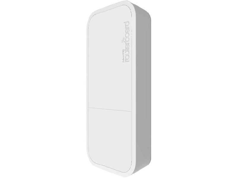 MikroTik wAP LTE kit (RBwAPR-2nD&R11e-LTE-wAP-LTE-kit) - 3G/4G Modem